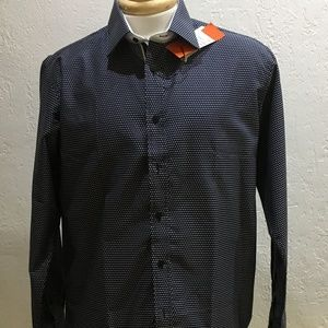 Tiglio Shirts - Men's Tiglio Sport shirt